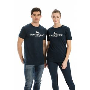 Horseware Adult Signature Cotton T-Shirt