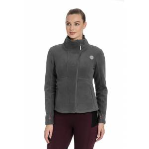 Horseware Ladies Full Zip Fleece Jacket