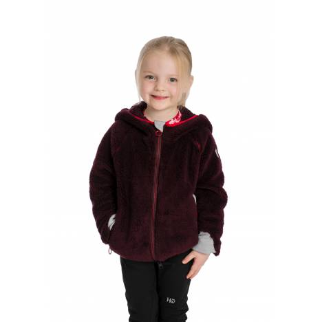 Horseware Kids Sherpa Fleece Jacket