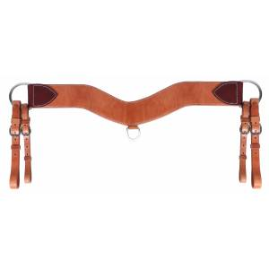 Professionals Choice Steer Tripper Breast Strap