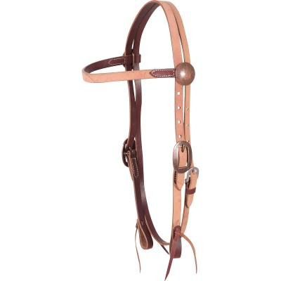 Cashel Browband Latigo Headstall