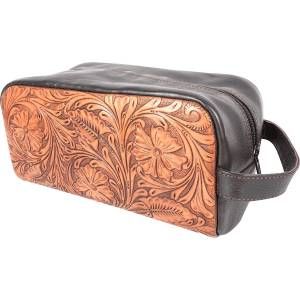Cashel Half Tool Shaving Kit Bag