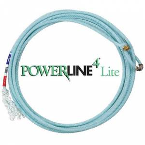 Classic Rope Powerline Lite Team Rope - 30 Ft