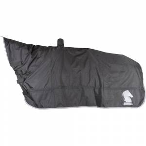 Classic Equine Horse and Saddle Cover