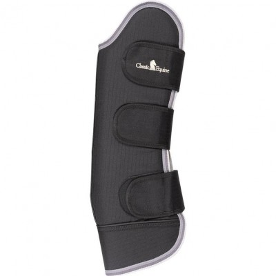 Classic Equine Front and Hind Shipping Boot Set