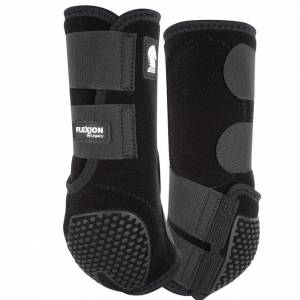 Classic Equine Flexion By Legacy Support Boot - Hind