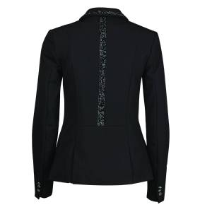 Dublin Ladies Black Ella Competition Jacket