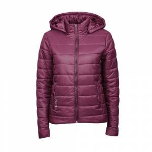 Dublin Ladies Nina Puffer Jacket
