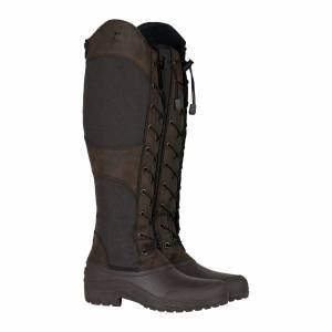 Horze Limited Edition Colorado Thermo Boots