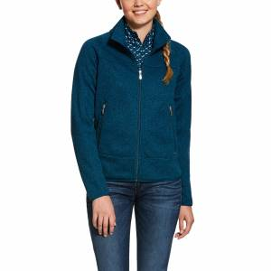 Ariat Ladies Sovereign Full Zip Jacket