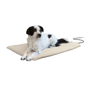 K&H Pet Creative Solutions Ortho Heat Pet Bed - 60 Watts