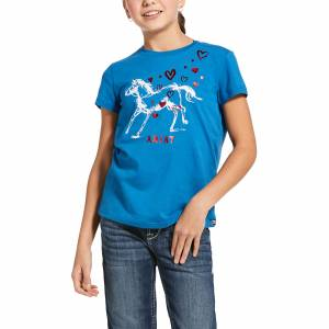 Ariat Kids Pony Love Tee Shirt