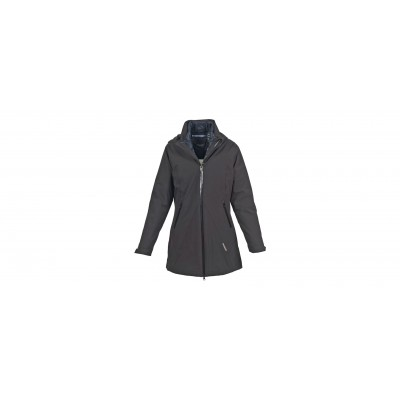 Ovation Ladies Camery 3 in 1 Jacket