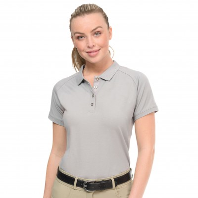 Ovation Ladies Perry Polo Shirt