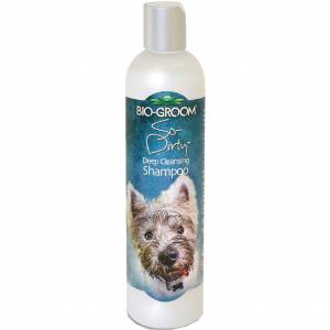Bio-Groom So-Dirty Shampoo