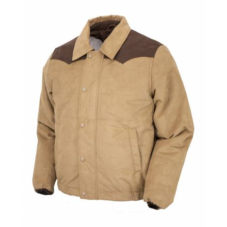 Outback Trading Mens Clay Jacket
