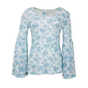 Outback Trading Ladies Priscilla Blouse