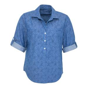 Outback Trading Ladies Grace Shirt