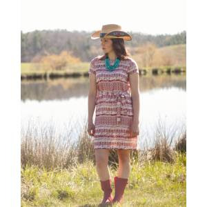 Outback Trading Ladies Lynda Dress