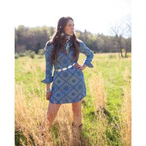 Outback Trading Ladies Ivy Dress