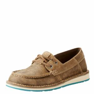 Ariat Ladies Cruiser Castaway Shoes