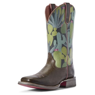 Ariat Ladies Circuit Savanna Western Boots