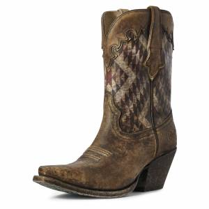 Ariat Ladies Circuit Gemma Western Boots