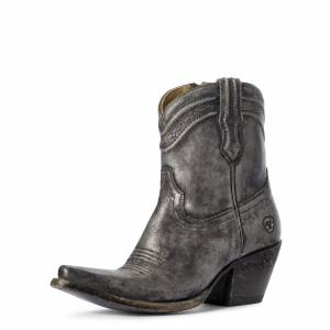 Ariat Ladies Legacy X Toe Western Boots