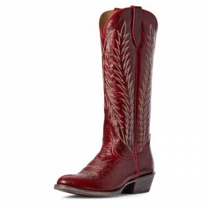 Ariat Ladies Legacy Two Step Western Boots