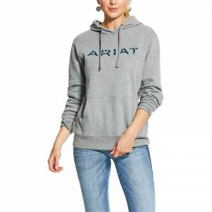 Ariat Ladies Graphic Hoodie