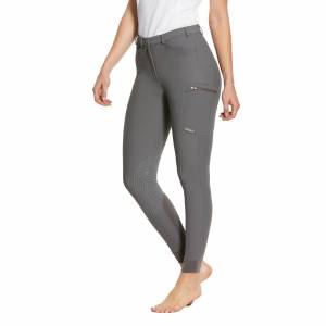 Ariat Ladies Triton Grip Knee Patch Breeches