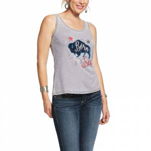 Ariat Ladies Freedom Sleeveless Tank Top