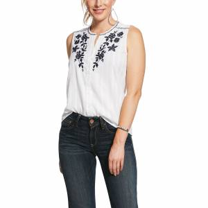Ariat Ladies Dixie Sleeveless Tank Top