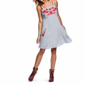 Ariat Ladies Faithful Dress