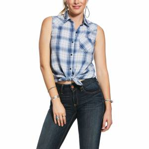 Ariat Ladies Audie Sleeveless Shirt