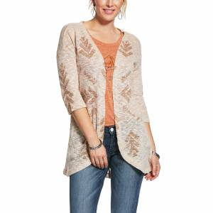 Ariat Ladies Sunday Morning Cardigan