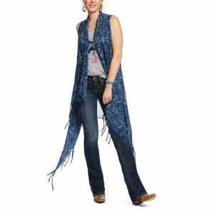 Ariat Ladies Milly Sleeveless Vest