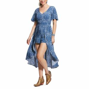 Ariat Ladies True Romper