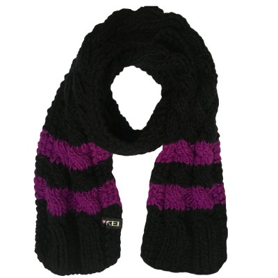 Ariat Ladies FEI Cable Knit Scarf