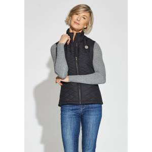 Asmar Ladies Koa Quilted Vest