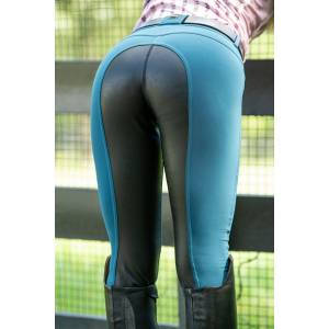 FITS Ladies Free Flex Full Seat Breeches