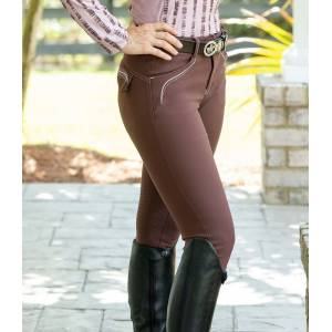 FITS Ladies Finley Full Seat Breeches