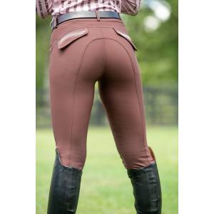 FITS Ladies Abbey Knee Patch Breeches
