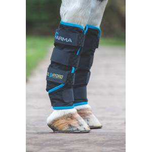 Shires ARMA H20 Cool Therapy Boots