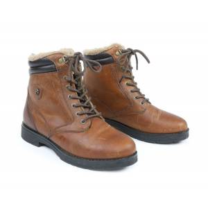 Shires Moretta Ladies Ottavia Lace Country Boots