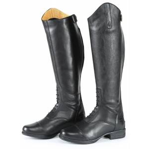 Shires Moretta Adult Gianna Leather Riding Boots