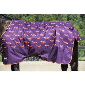 Shires Tempest Original Lite Turnout Sheet