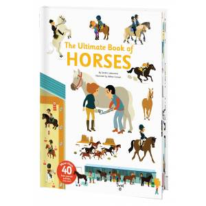 Kelley The Ultimate Book of Horses