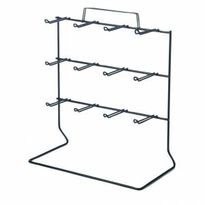 Kelley Keychain Counter Rack