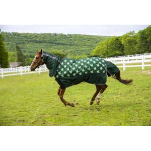 TuffRider 1200D Combo Neck Pony Turnout Blanket